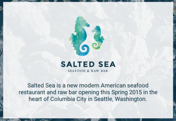 Salted Sea  Seafood   Raw Bar